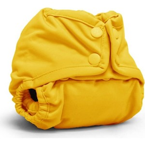 Подгузник для плавания Kanga Care Newborn Snap Cover - Dandelion все цены