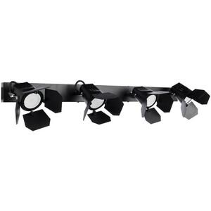 Спот Artelamp A3092PL-4BK цена