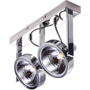 Спот Artelamp A4507PL-2CC спот artelamp a9556ap 2cc