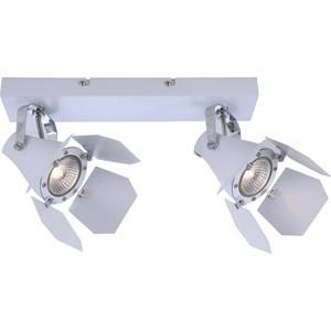 Спот Artelamp A3092AP-2WH спот arte lamp cinema a3092ap 2wh