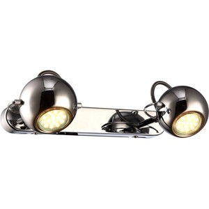 Спот Artelamp A9128AP-2CC спот artelamp a9557ap 2cc