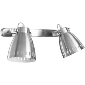 Спот Artelamp A2214AP-2SS бра artelamp a8392ap 2ss