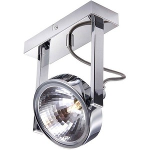 Спот Artelamp A4507AP-1CC artelamp a5218ap 1cc