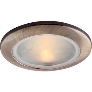 Точечный светильник Artelamp A2024PL-1AB все цены