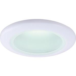 Точечный светильник Artelamp A2024PL-1WH