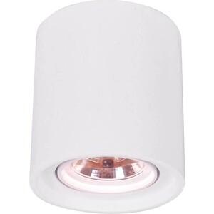 Встраиваемый светильник Artelamp A9262PL-1WH цена в Москве и Питере