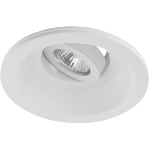 Встраиваемый светильник Arte Lamp A9215PL-1WH