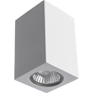 Встраиваемый светильник Artelamp A9264PL-1WH цена в Москве и Питере