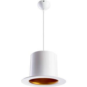 Подвесной светильник Arte Lamp A3236SP-1WH цена 2017