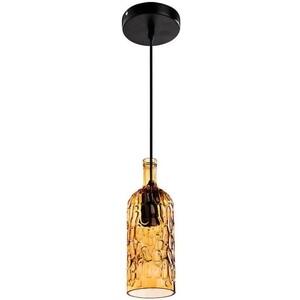 Подвесной светильник Artelamp A8132SP-1AM светильник подвесной arte lamp a8132sp 1am