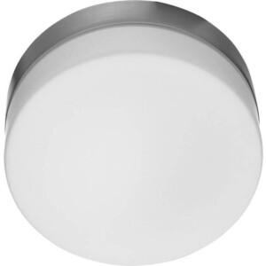 Фото - Потолочный светильник Artelamp A3211PL-1SI настенно потолочный светильник arte lamp a3211pl 1si e27 60 вт