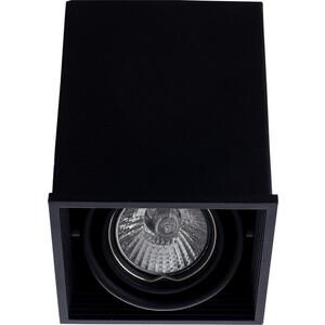 Потолочный светильник Artelamp A5942PL-1BK