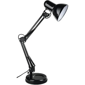Настольная лампа Artelamp A1330LT-1BK