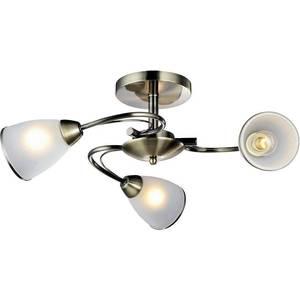 Потолочная люстра Artelamp A6056PL-3AB потолочная люстра artelamp a6056pl 3ab