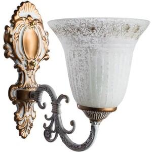 Бра Arte Lamp A1032AP-1WG arte lamp a5709ap 1wg