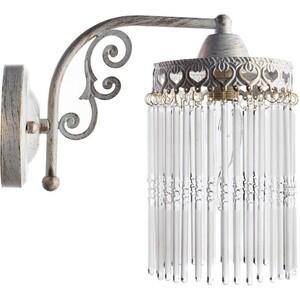 Бра Arte Lamp A1678AP-1WG arte lamp a5709ap 1wg