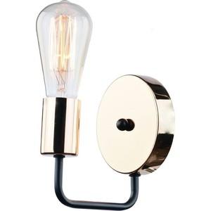 Бра Artelamp A6001AP-1BK artelamp a1357pa 3bs