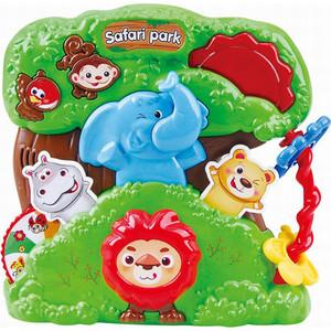 Развивающая игрушка Playgo Сафари парк (Play 1004)