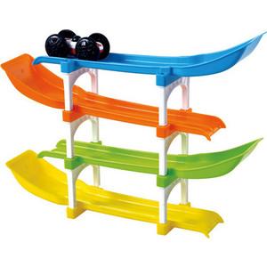 цены Развивающая игрушка Playgo Трек с машинками (Play 2266)