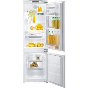 Встраиваемый холодильник Korting KSI 17895 CNFZ цена 2017
