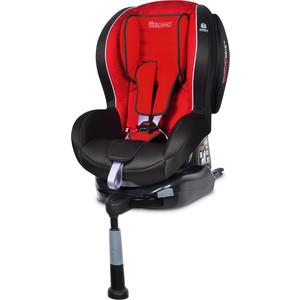 Автокресло Welldon Royal Baby SideArmor & CuddleMe ISO-FIX Traffic Sign