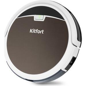 все цены на Робот-пылесос KITFORT КТ-519-4 онлайн