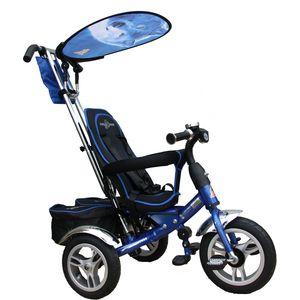 Велосипед трехколёсный Lexus Trike Vip (MS-0561) синий