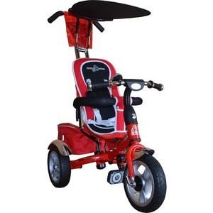 Велосипед трехколёсный Lexus Trike Vip City (MS-0562) милан все цены
