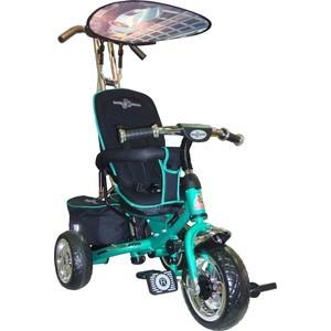Велосипед трехколёсный Lexus Trike Next Evo (MS-0565) аква