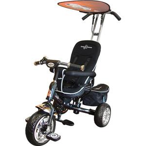 Велосипед трехколёсный Lexus Trike Next Evo (MS-0565) графит