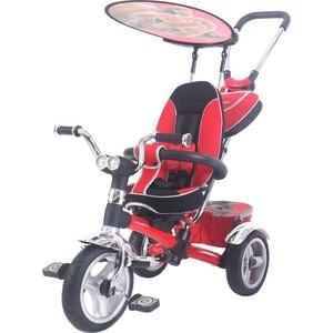 Велосипед трехколесный Lexus Trike GREAT ICON (MS-0595) красный