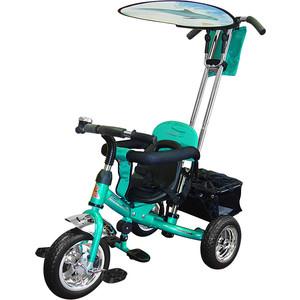 Велосипед трехколёсный Lexus Trike Next Generation (MS-0571) аква
