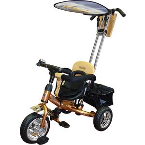 Велосипед трехколёсный Lexus Trike Next Generation (MS-0571) бронза