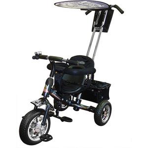 Велосипед трехколёсный Lexus Trike Next Generation (MS-0571) графит