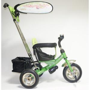 Велосипед трехколёсный Lexus Trike Next Generation (MS-0571) зеленый