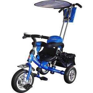 Велосипед трехколёсный Lexus Trike Next Generation (MS-0571) синий