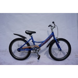 Велосипед 2-х колесный Jaguar MS-A202 Alu синий