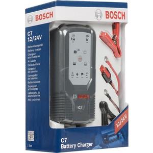 Зарядное устройство Bosch C7 зарядное