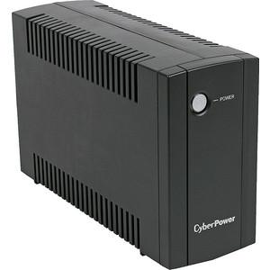 ИБП CyberPower UT650E (2 EURO) ибп cyberpower ut650e 2 euro