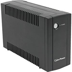 ИБП CyberPower UT650EI (4 IEC) ибп cyberpower utc850ei 850va 425w 4 iec