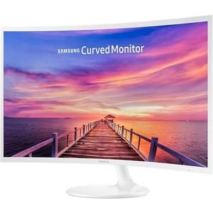 цена на Монитор Samsung C32F391FWI (F391FWIXCI)