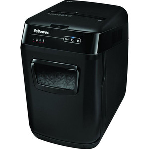 Шредер Fellowes AutoMax 130C