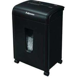 Шредер Fellowes MicroShred 62MC