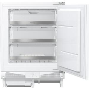 Встраиваемый морозильник Korting KSI 8259 F цена 2017