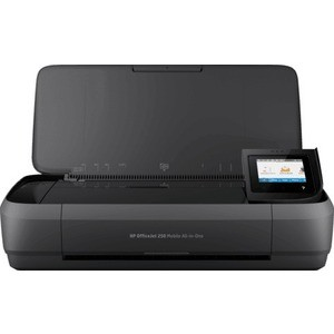 МФУ HP Officejet 252 (N4L16C)