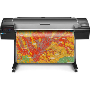 Плоттер HP Designjet Z5600 44 (T0B51A) hot sales 80 printhead for hp80 print head hp for designjet 1000 1000plus 1050 1055 printer