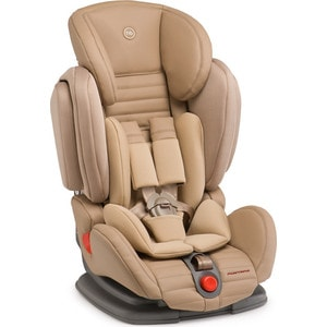 автокресло hauck bodyguard plus black beige 610015 Автокресло Happy Baby Mustang BEIGE