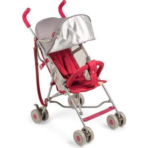 Коляска прогулочная Happy Baby Twiggy RED коляска прогулочная happy baby nicole цвет лиловый