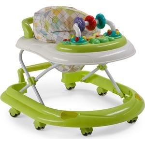 цены на Ходунки Happy Baby Smiley V2 GREEN  в интернет-магазинах