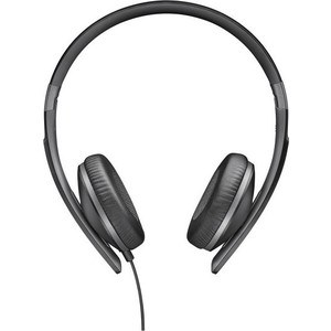 Наушники Sennheiser HD2.30i black наушники sennheiser mx 170 black